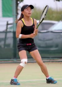 03.江藤 奈緒子(JAPAN Tennis Player Production)